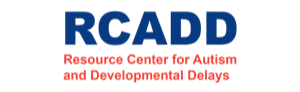 RCADD Resource center for autism and developmental delays